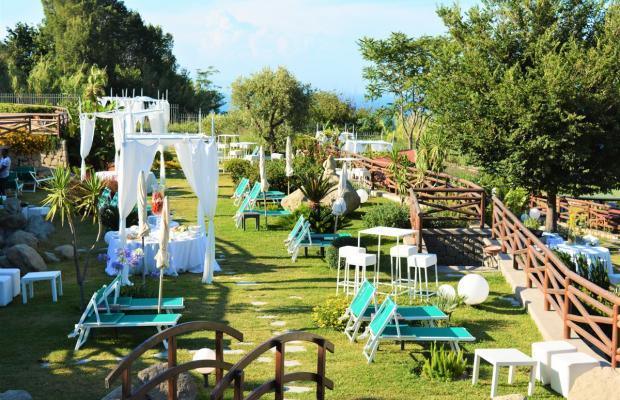 фото Resort Grazia Terme & Wellness изображение №6