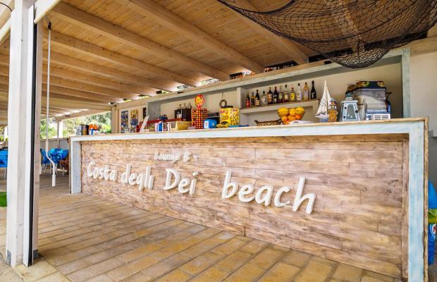 фотографии отеля Villaggio Club Costa degli Dei изображение №43