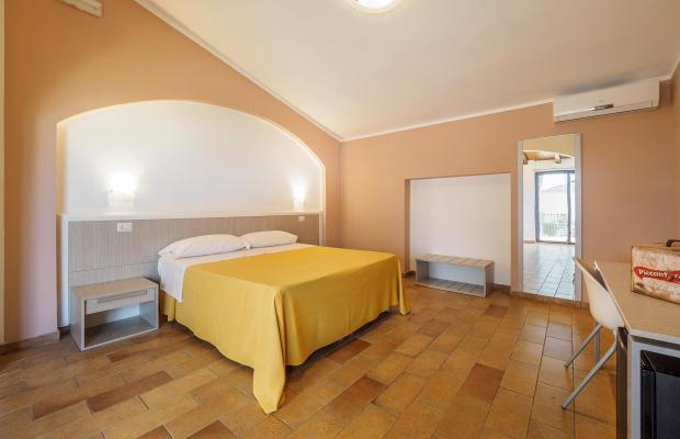 фотографии отеля Villaggio Club Costa degli Dei изображение №35