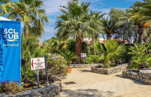 фото Villaggio Club Costa degli Dei изображение №30