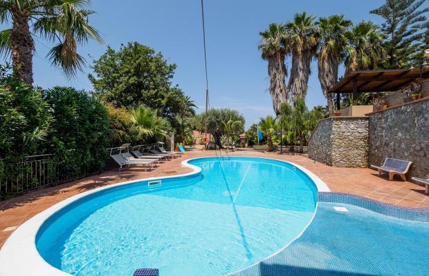 фото отеля Villaggio Club Costa degli Dei изображение №21