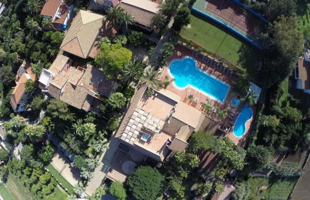 фото отеля Villaggio Club Costa degli Dei изображение №1