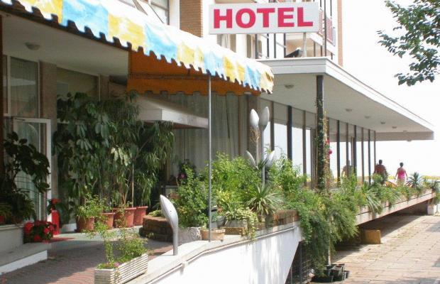фото Hotel Tahiti изображение №14