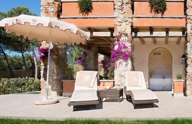 фотографии отеля La Villa del Re изображение №43