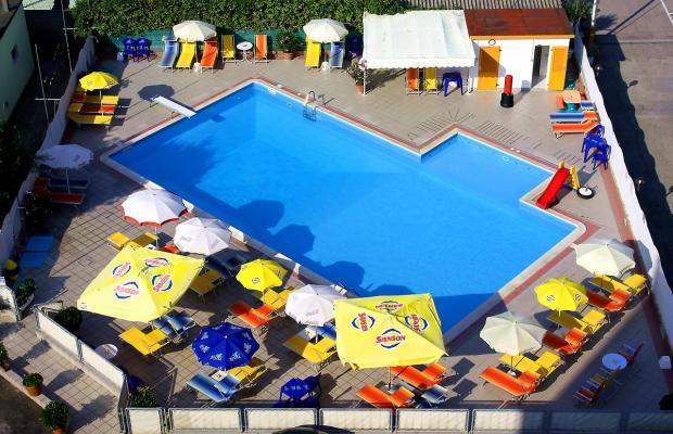 фото отеля Avila in изображение №1