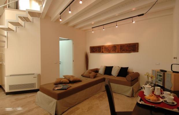 фото отеля Ucciardhome изображение №21