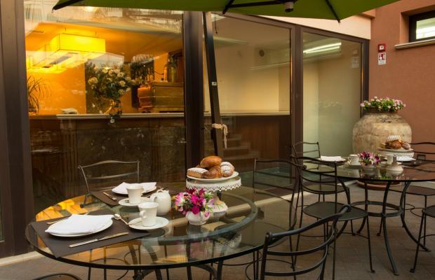 фотографии Artemis Hotel изображение №36