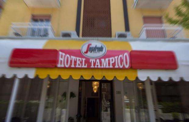 фотографии отеля Tampico изображение №19
