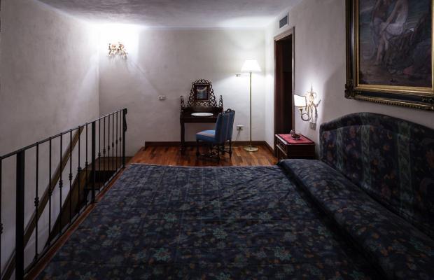 фотографии отеля Foresteria Baglio della Luna изображение №19