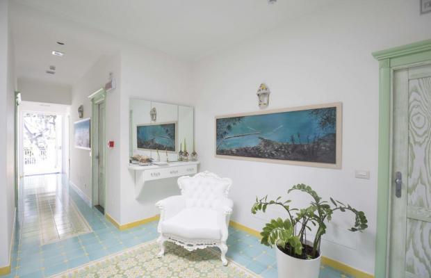 фотографии отеля La Madonnina изображение №27