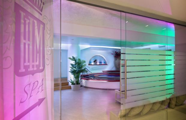 фото отеля La Madonnina изображение №5