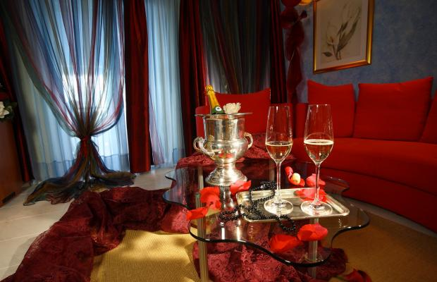 фото отеля La Tonnara Grand Hotel изображение №13