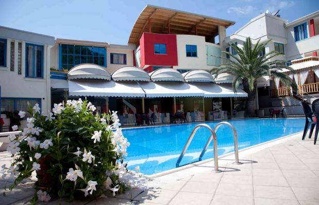 фото отеля La Tonnara Grand Hotel изображение №1