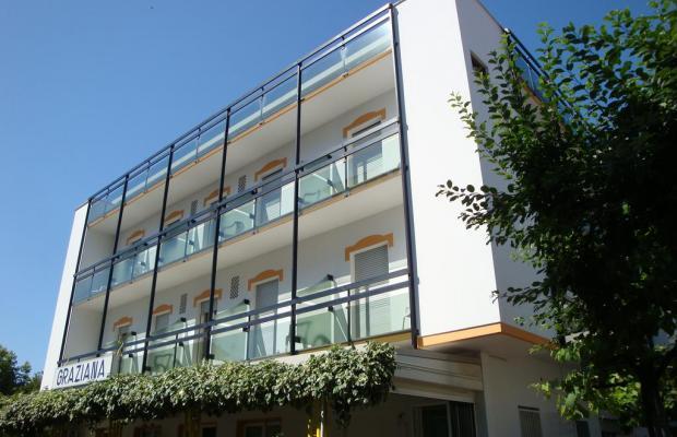 фото отеля Hotel Graziana изображение №1