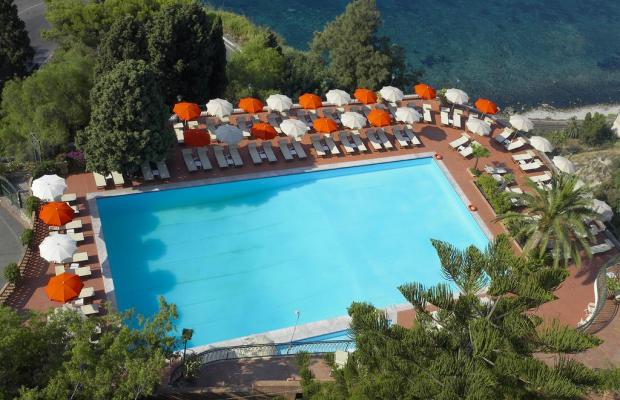 фото Villa Diodoro изображение №10