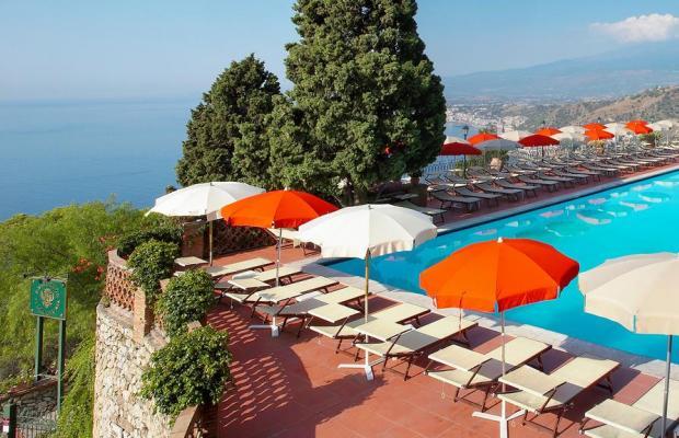 фотографии отеля Villa Diodoro изображение №3