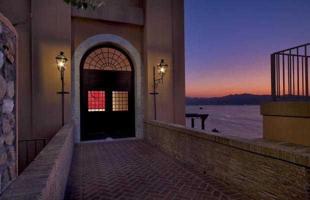 фотографии отеля Altafiumare Resort & Spa изображение №7