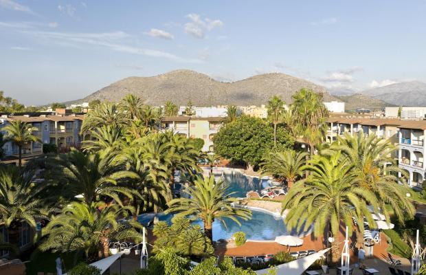 фото отеля Alcudia Garden изображение №37