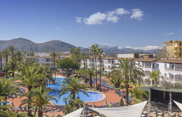фото отеля Alcudia Garden изображение №17