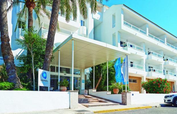 фотографии отеля Grupotel Alcudia Suite изображение №31