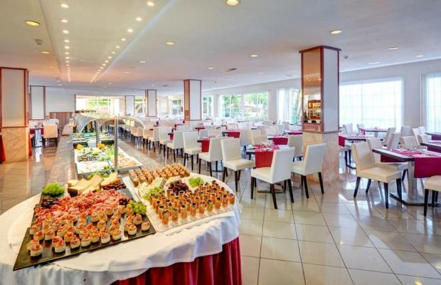 фотографии отеля Grupotel Alcudia Suite изображение №3