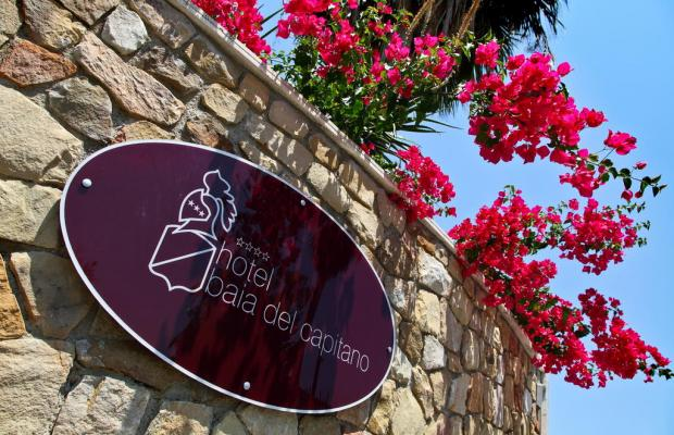фото отеля Baia del Capitano изображение №29