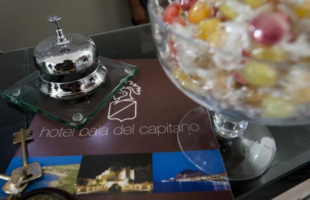 фото Baia del Capitano изображение №6