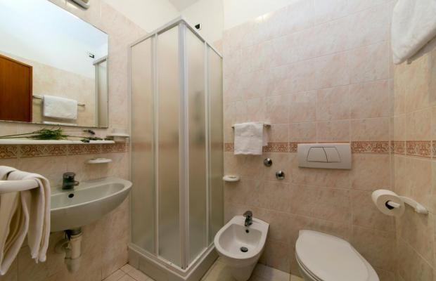 фотографии отеля Family Spa Hotel Le Canne изображение №11