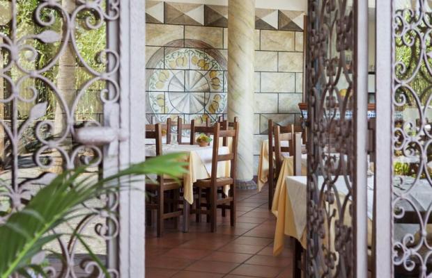 фото отеля Villa Pozzo Greco изображение №5