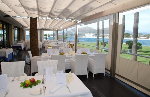 фото отеля Botel Alcudiamar Club изображение №29