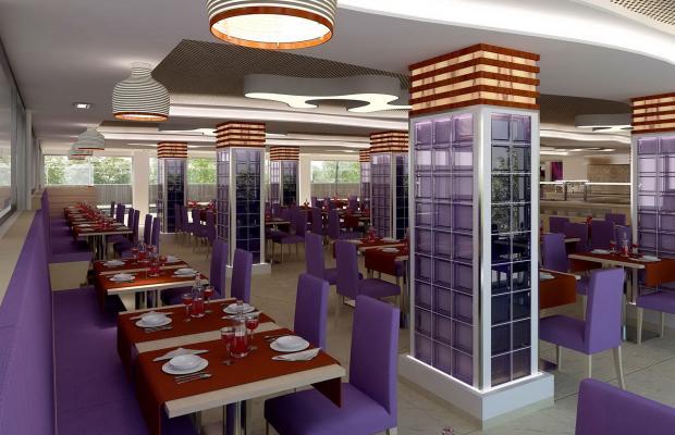 фотографии отеля Indico Rock (ex. Alejandria Bay Hotel; Hsm Alejandria) изображение №7