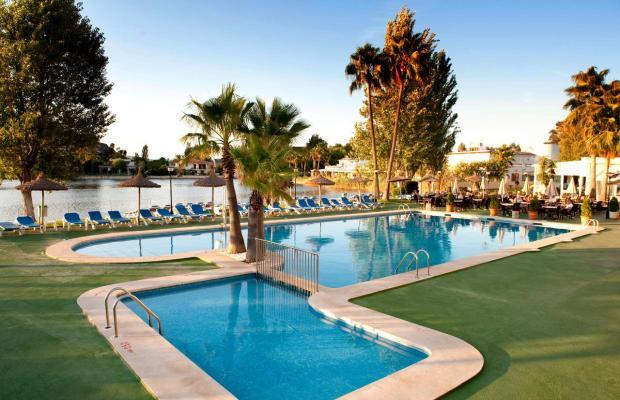 фото отеля Grupotel Amapola изображение №9