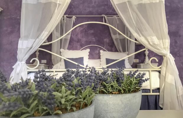 фотографии отеля Relais Corte Degli Aragonesi изображение №27