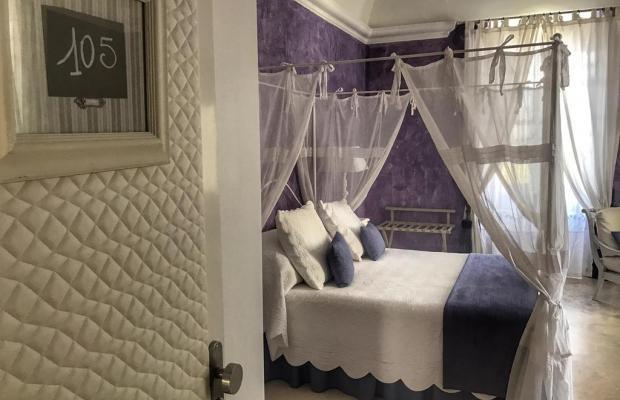 фотографии отеля Relais Corte Degli Aragonesi изображение №19
