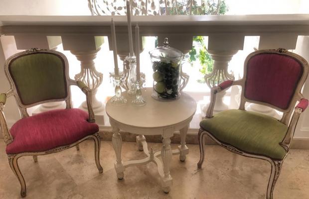 фотографии отеля Relais Corte Degli Aragonesi изображение №11