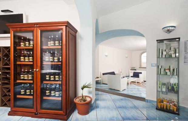фото отеля La Rotonda Sul Mare изображение №5