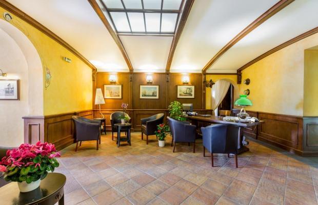 фото отеля La Vecchia Fonte изображение №25