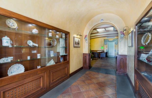 фотографии отеля La Vecchia Fonte изображение №11