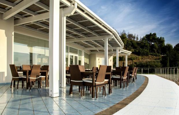 фотографии отеля Moresco Park изображение №23