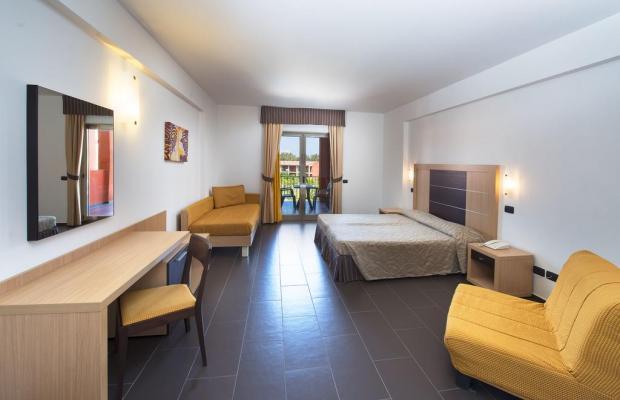 фотографии отеля VOI Baia di Tindari Resort (ex. AW Baia di Tindari Club Hotel) изображение №11