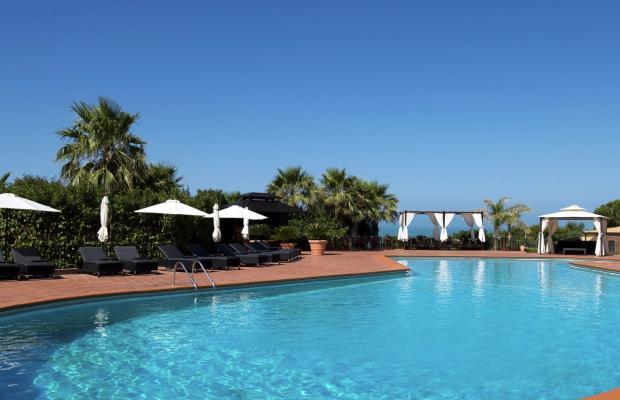 фото отеля Baia Di Ulisse Wellness & Spa  изображение №1