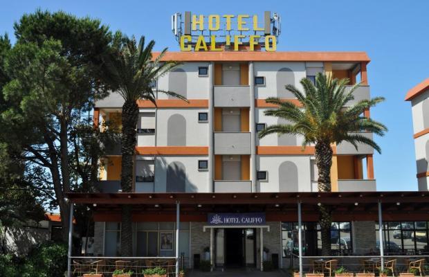 фотографии отеля Califfo изображение №7