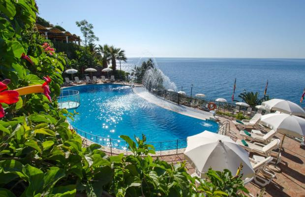 фото отеля Baia Taormina Grand Palace Hotels & Spa изображение №37
