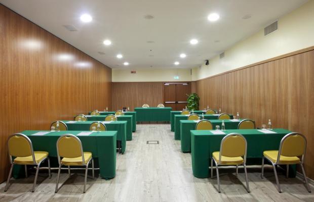 фото отеля Holiday Inn Cagliari изображение №9