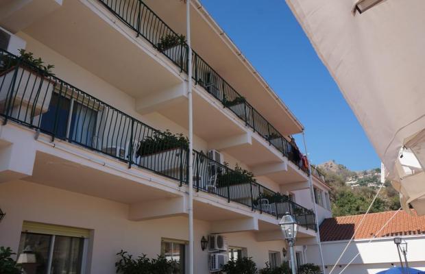 фото отеля Bay Palace Hotel изображение №9