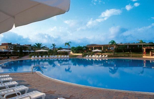 фото отеля I GrandiViaggi Club Santagiusta изображение №1