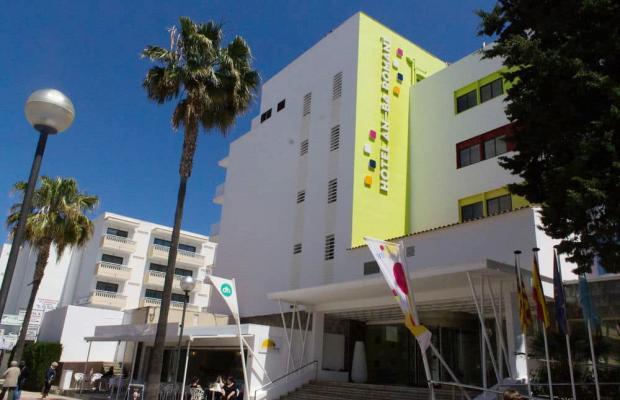 фотографии отеля D-H SmartLine Anba Romani Hotel изображение №39