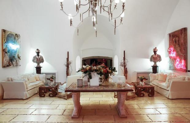 фото Mezzatorre Resort & Spa изображение №30