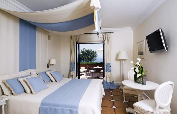 фотографии отеля Mezzatorre Resort & Spa изображение №19