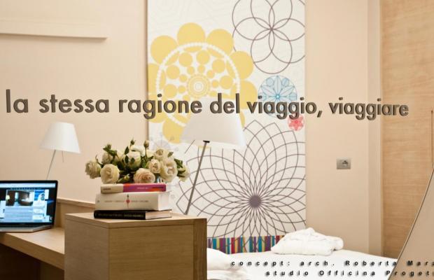 фотографии отеля Patrizia & Residenza изображение №31